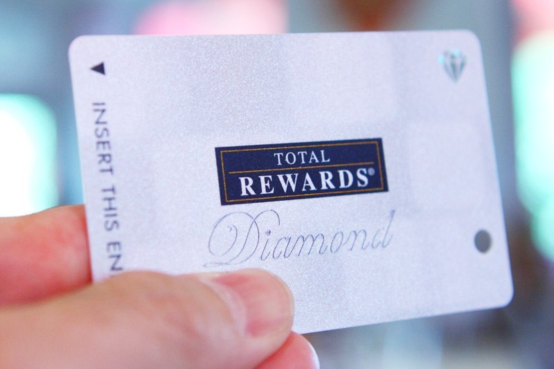 Total Rewards Diamond