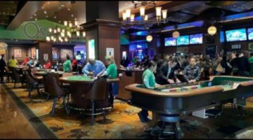 Nevada regulators formulate rules for re-opening casinos