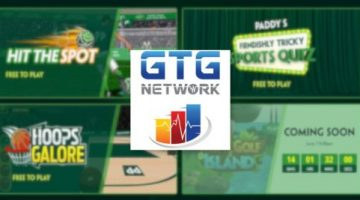 GTG Network inks Free-to-Play deal with Flutter Entertainment PLC