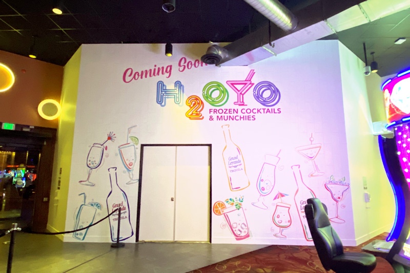 Oyo reopens